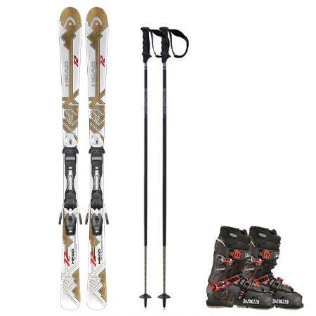 Sport Ski Package (Downtown)