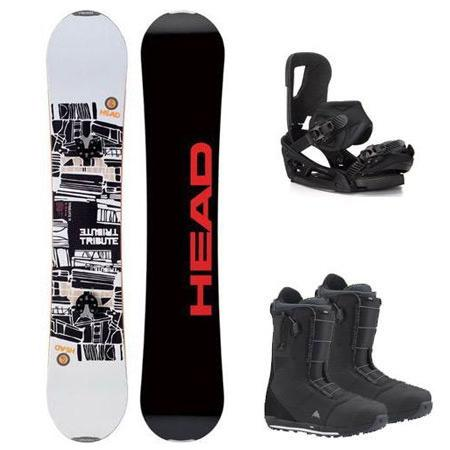 Snowboard Package (Downtown)