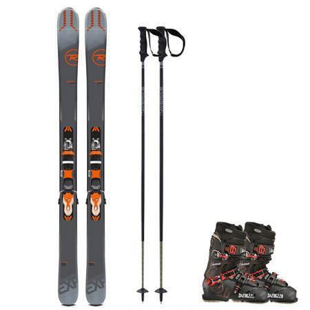 Premium Ski Package (Mountain)